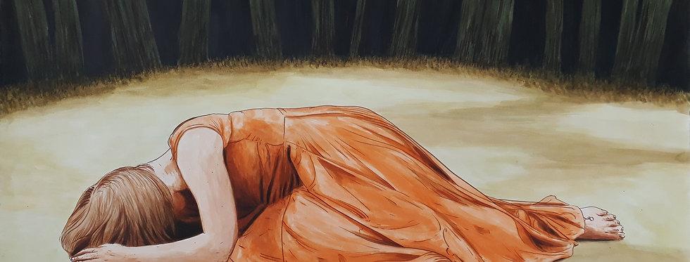 Lydia    (Cat N° 6336)