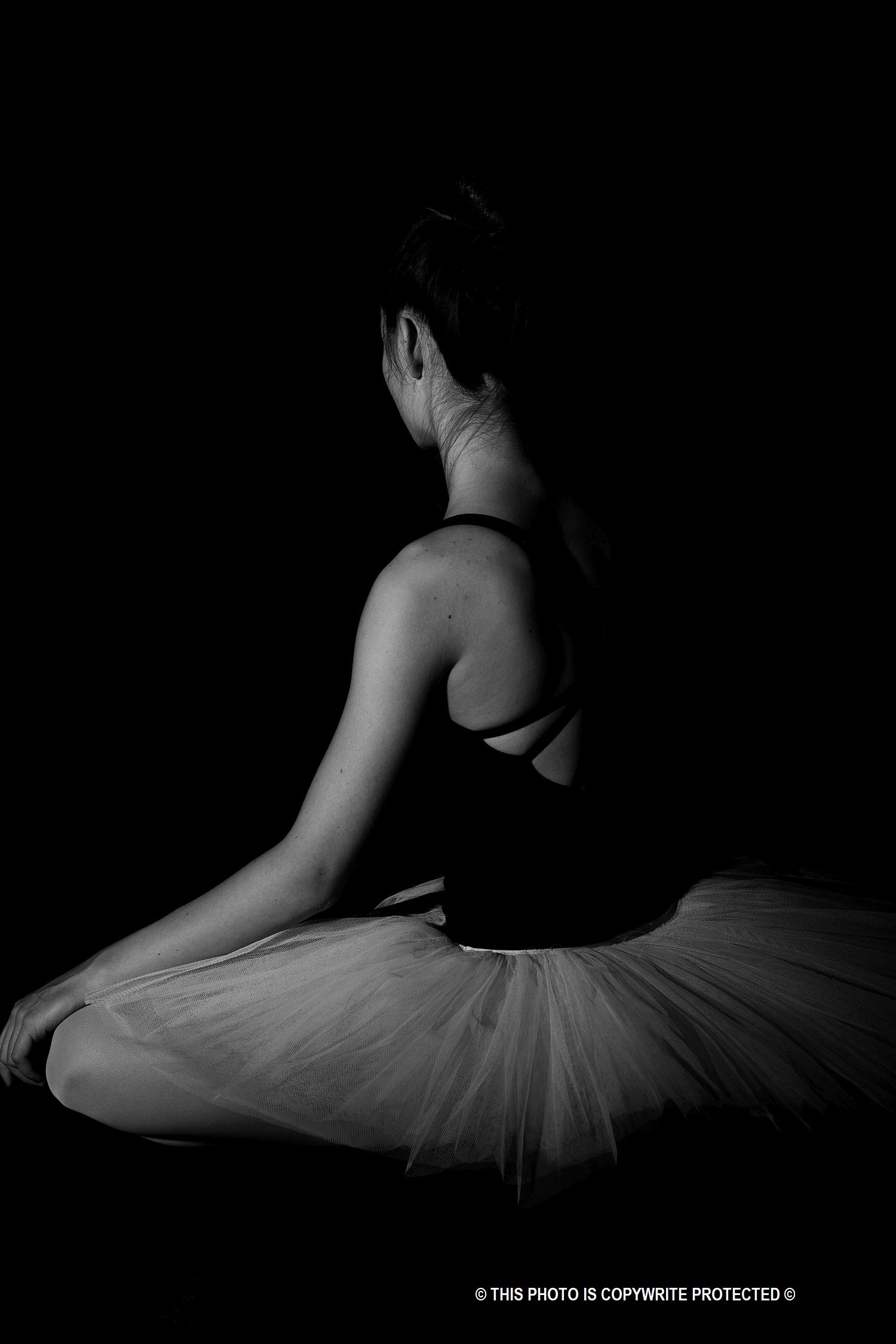 Ballerina    (Cat N° 6863)