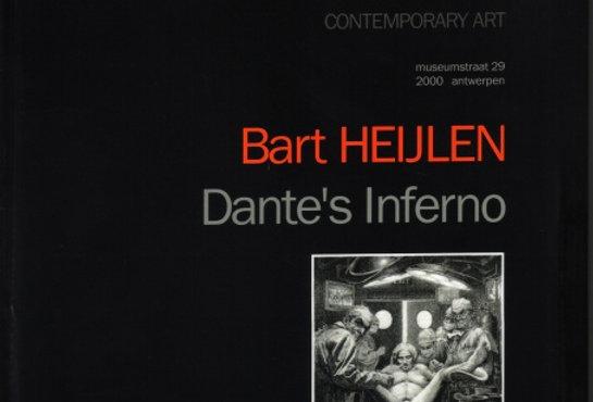 Bart Heijlen - Dante's Inferno