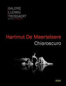 Cover - Hartmut De Maertelaere - Chiaros