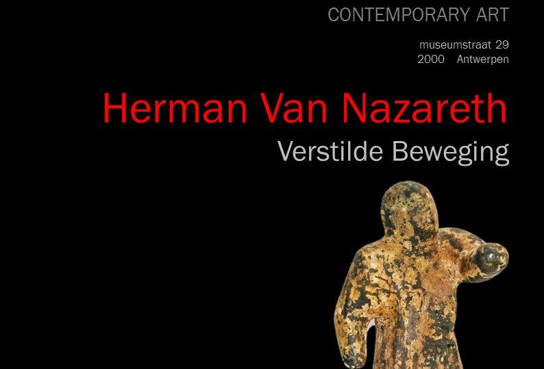 Herman Van Nazareth - Verstilde beweging