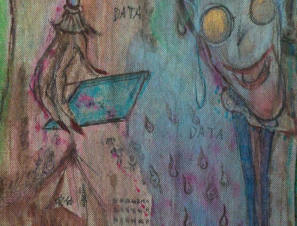 Wall 3    (Cat N° 5632)