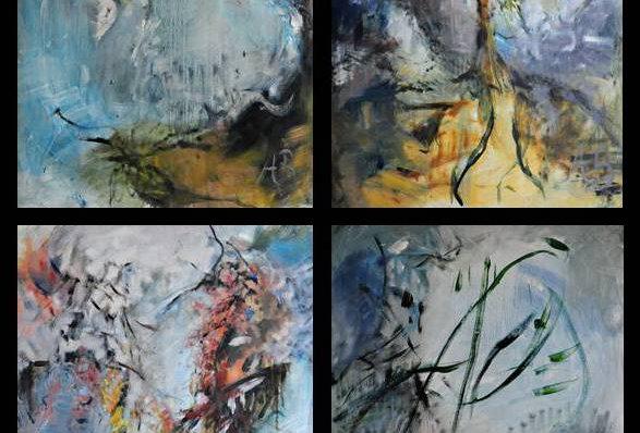 Four Seasons    (Cat N° 4355)