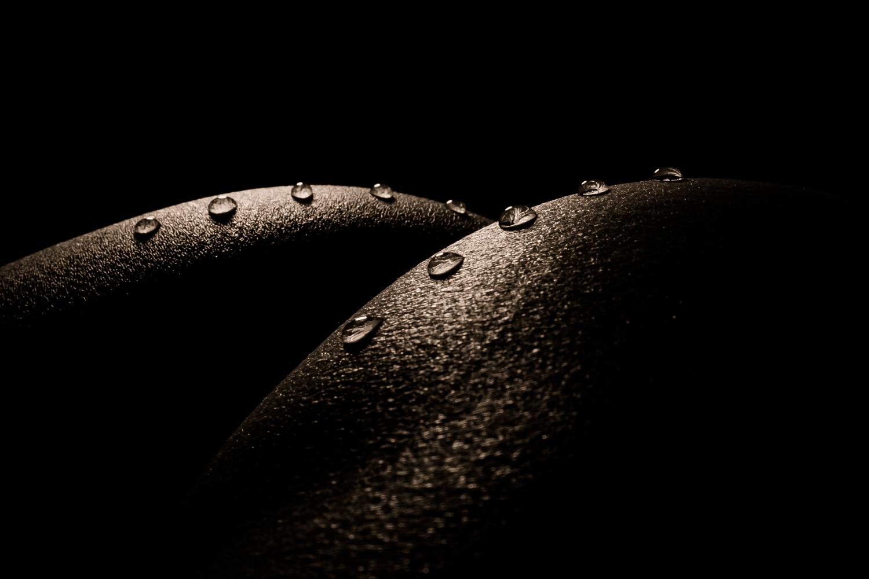 Droplets 9