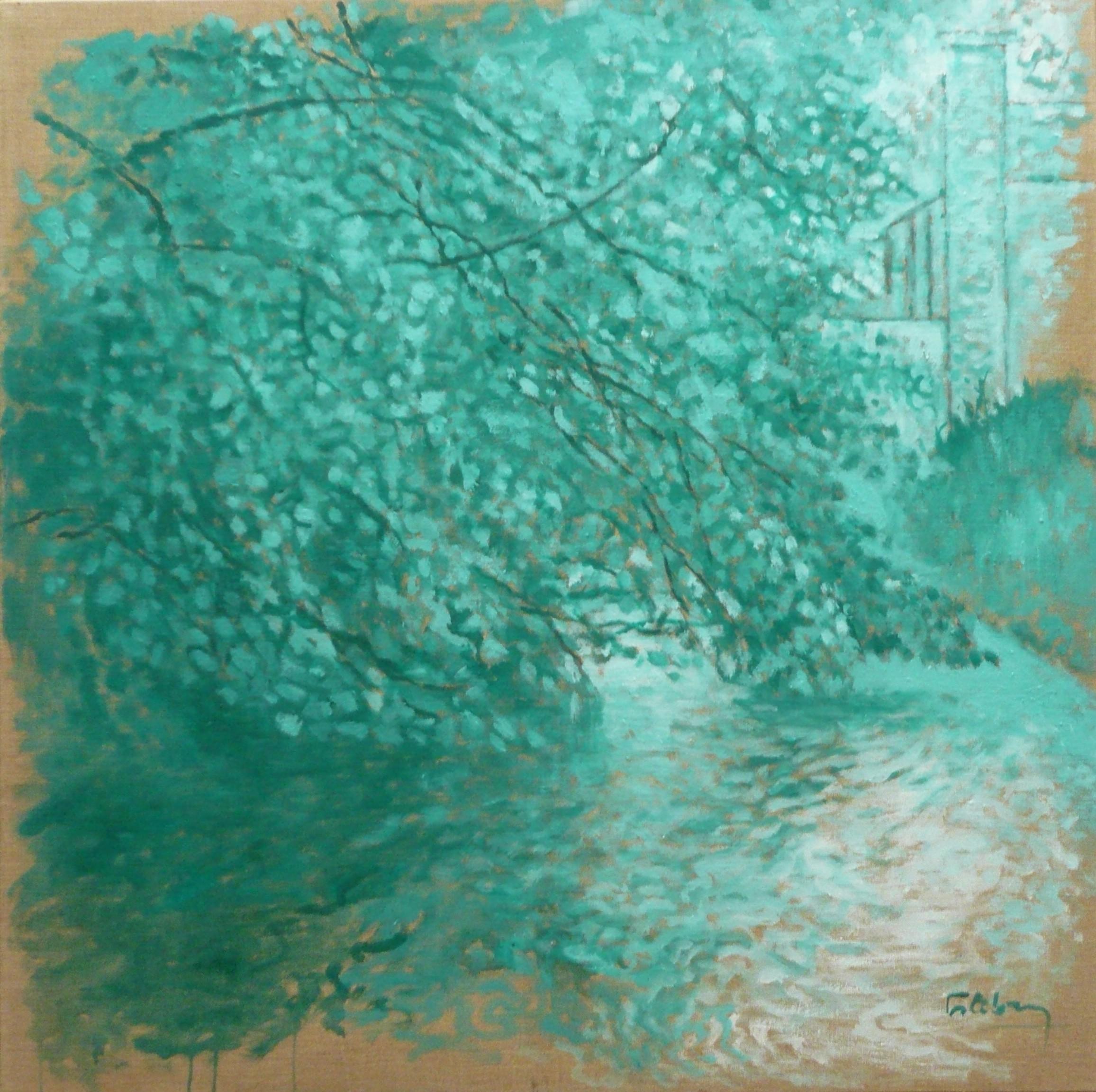 Andelle à Douville (vert)