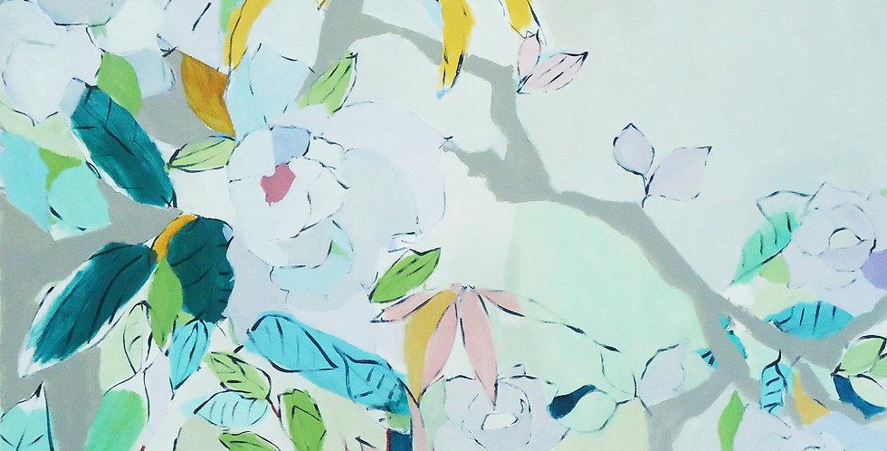 Springtime III  (Cat. N° 7020)
