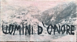 UOMINI D`ONORE    (Cat N° 6993)