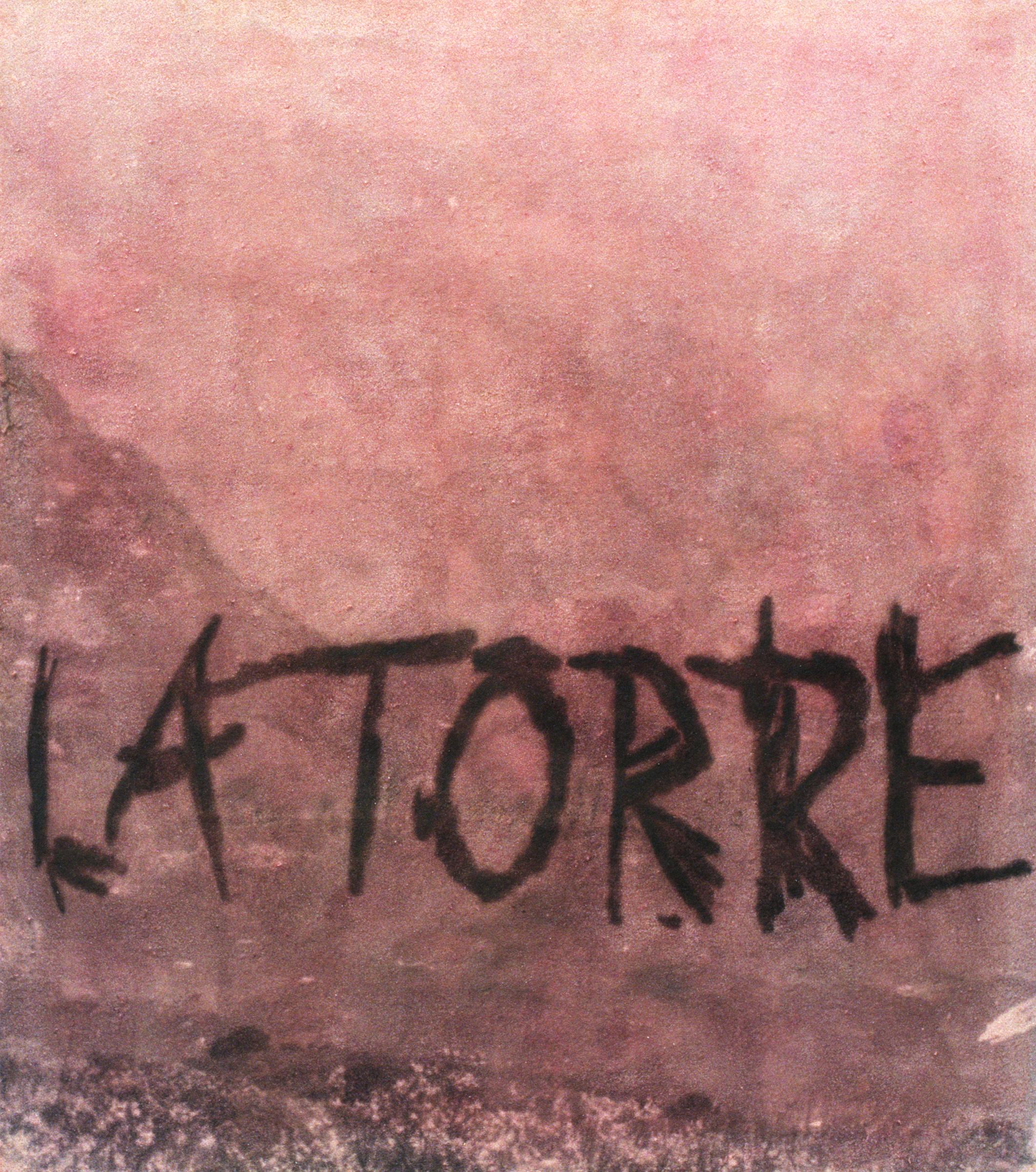 LA TORRE    (Cat N° 6984)