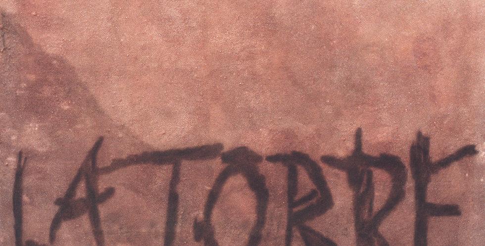 LA TORRE  (Cat. N° 6984)