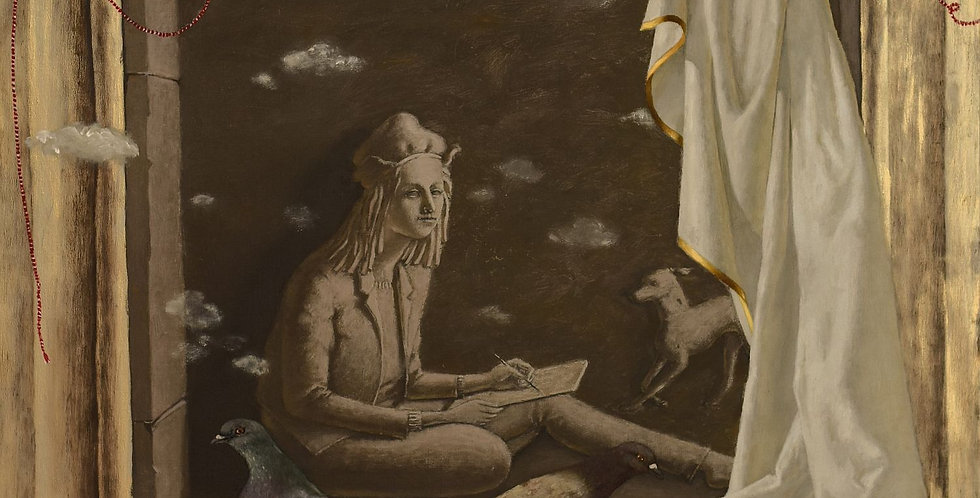 Lucas II    (Cat N° 6092)
