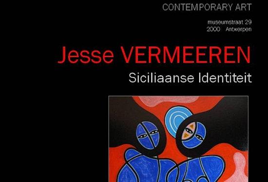 Jesse Vermeeren - Siciliaanse Identiteit - 2010