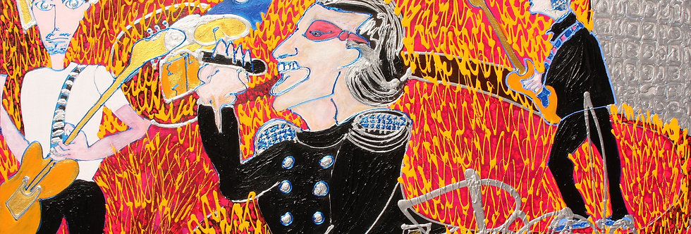 U2    (Cat N° 6756)