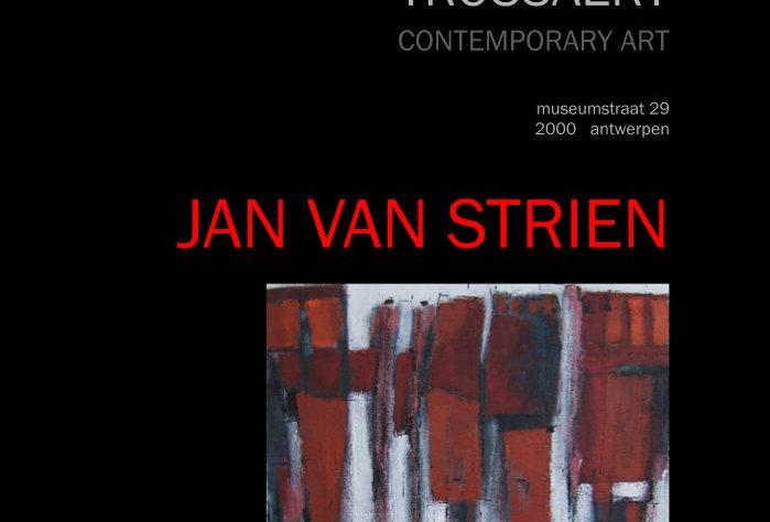 Jan van Strien