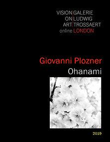 Cover - Giovanni Plozner - Ohanami.jpg