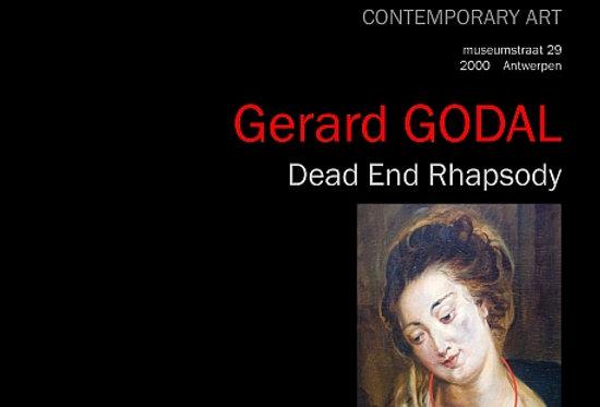 Gerard Godal - Dead End Rhapsody - 2009