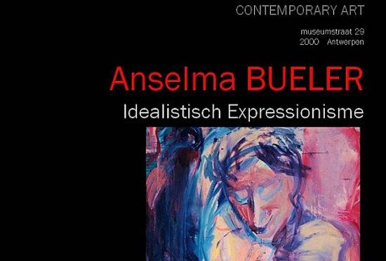 Anselma Bueler - Idealistisch Expressionisme