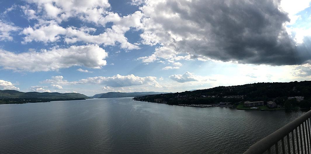 Hudson River - Lawrence