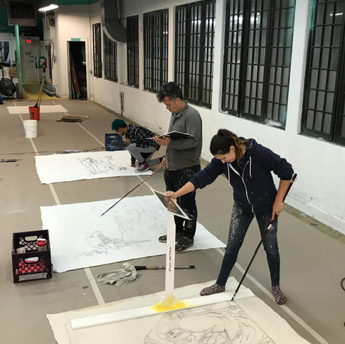 The Studio and Forum of Scenic Arts