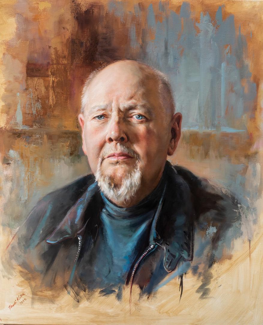 Joseph Forbes