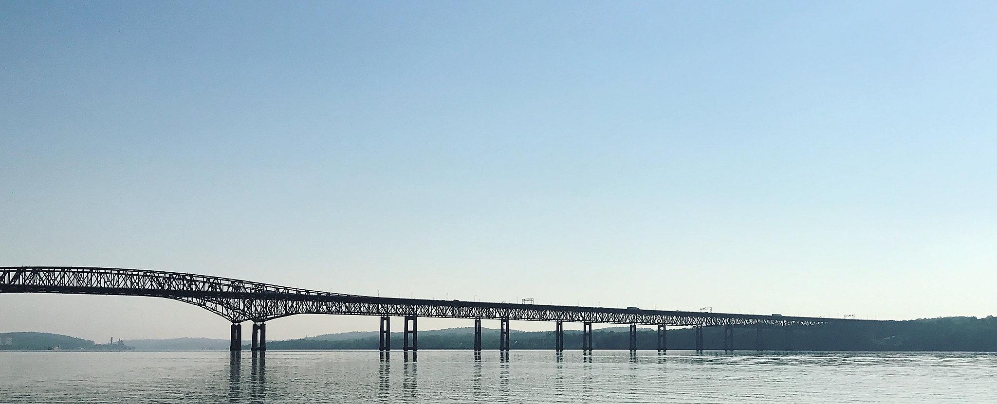 Newburgh Beacon Bridge
