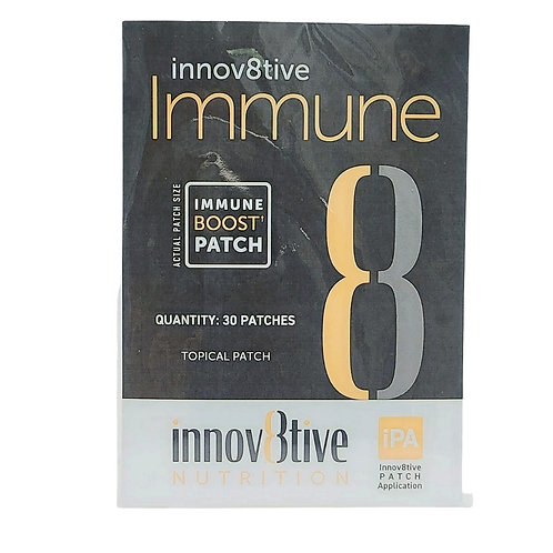 The Innov8tive Immune Patch