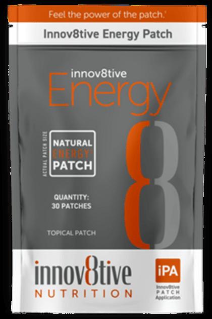 Innov8tive Energy Patch