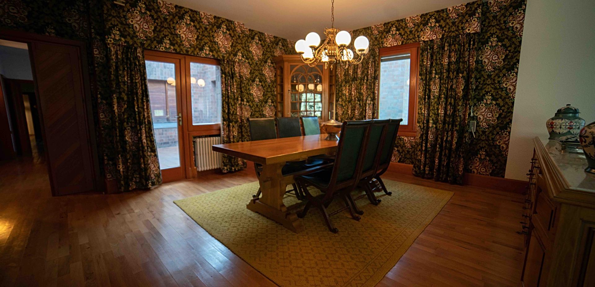 Salón casa decoración vintage / vintage living room