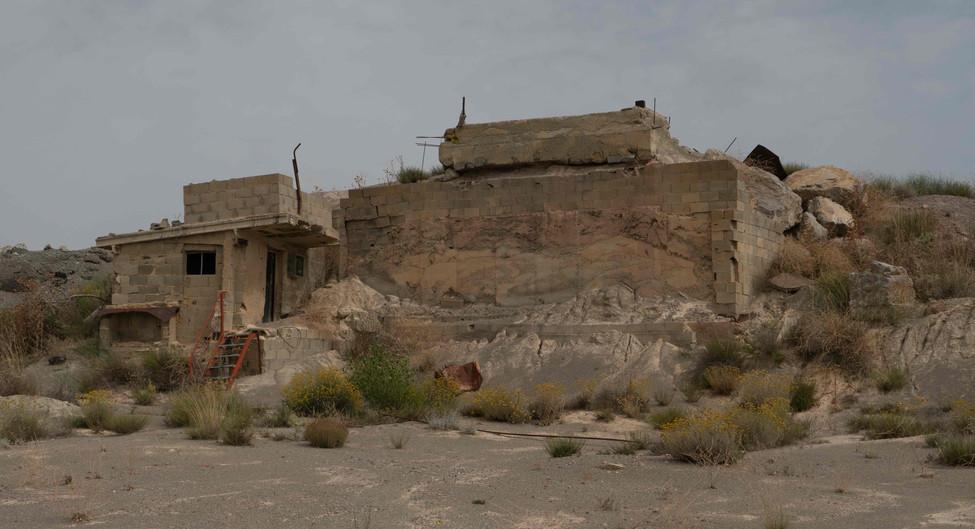 Cantera / Quarry