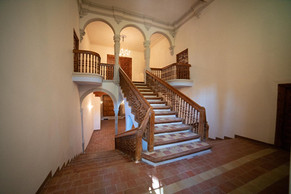 Casa-palacio siglo XVII