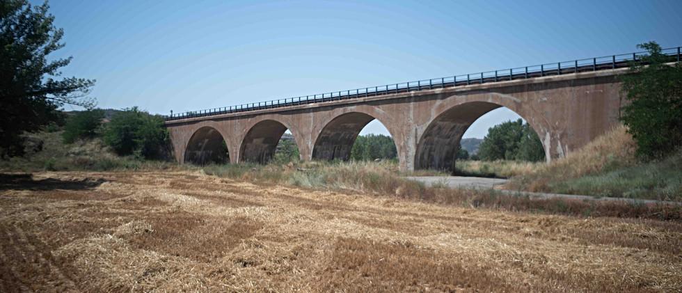 Puente años 50 / 50's brigde