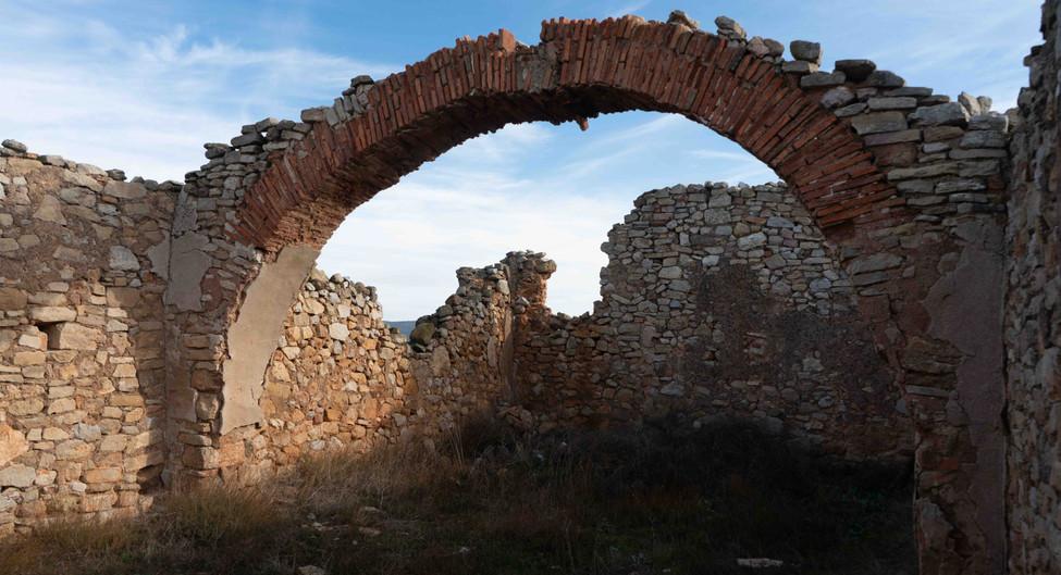 Arcos de Ermita / Hermitage