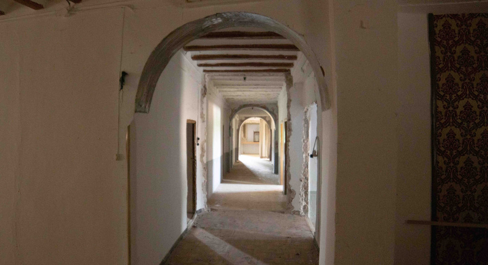 Convento / Convent