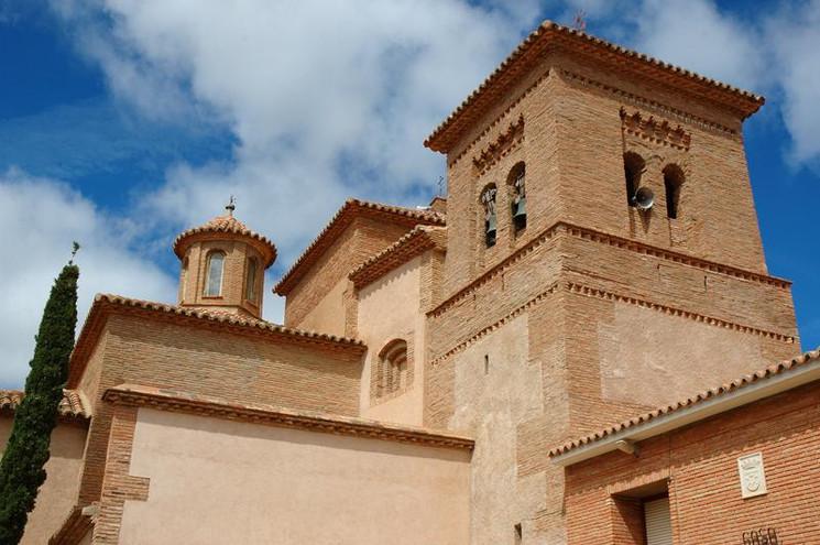 Torre de San Juan Bautista - Valdehorna.
