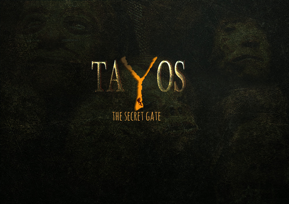 Tayos, the secret gate