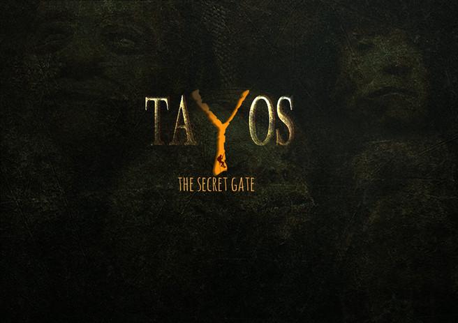 Tayos, the secret gate