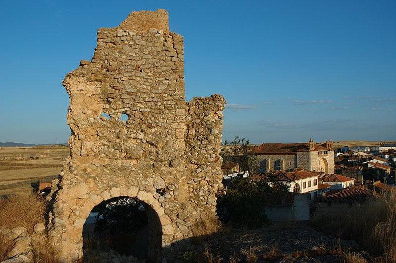 Langa del Castillo