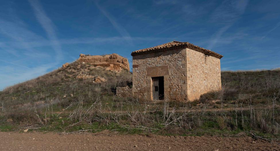 Ermita / Hermitage