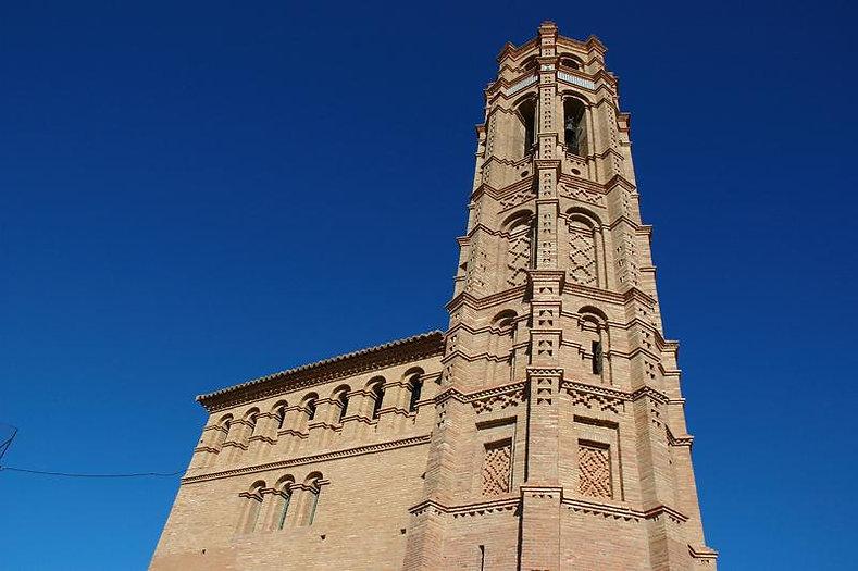 Torre mudéjar de Mainar