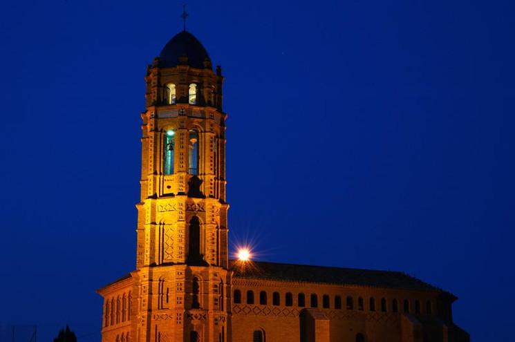 Torre de Santa Ana - Mainar