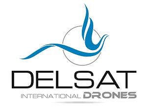 logotipo delsat_original_DRONES.PNG
