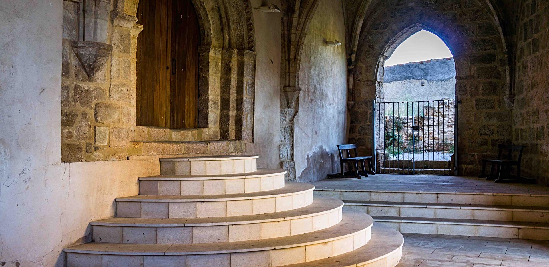 Iglesia Siglo XI / 11Th Church