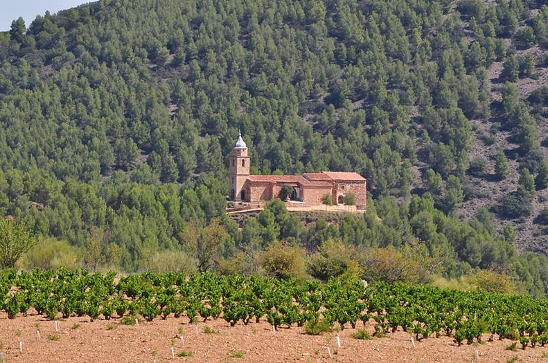 Ermita Atea