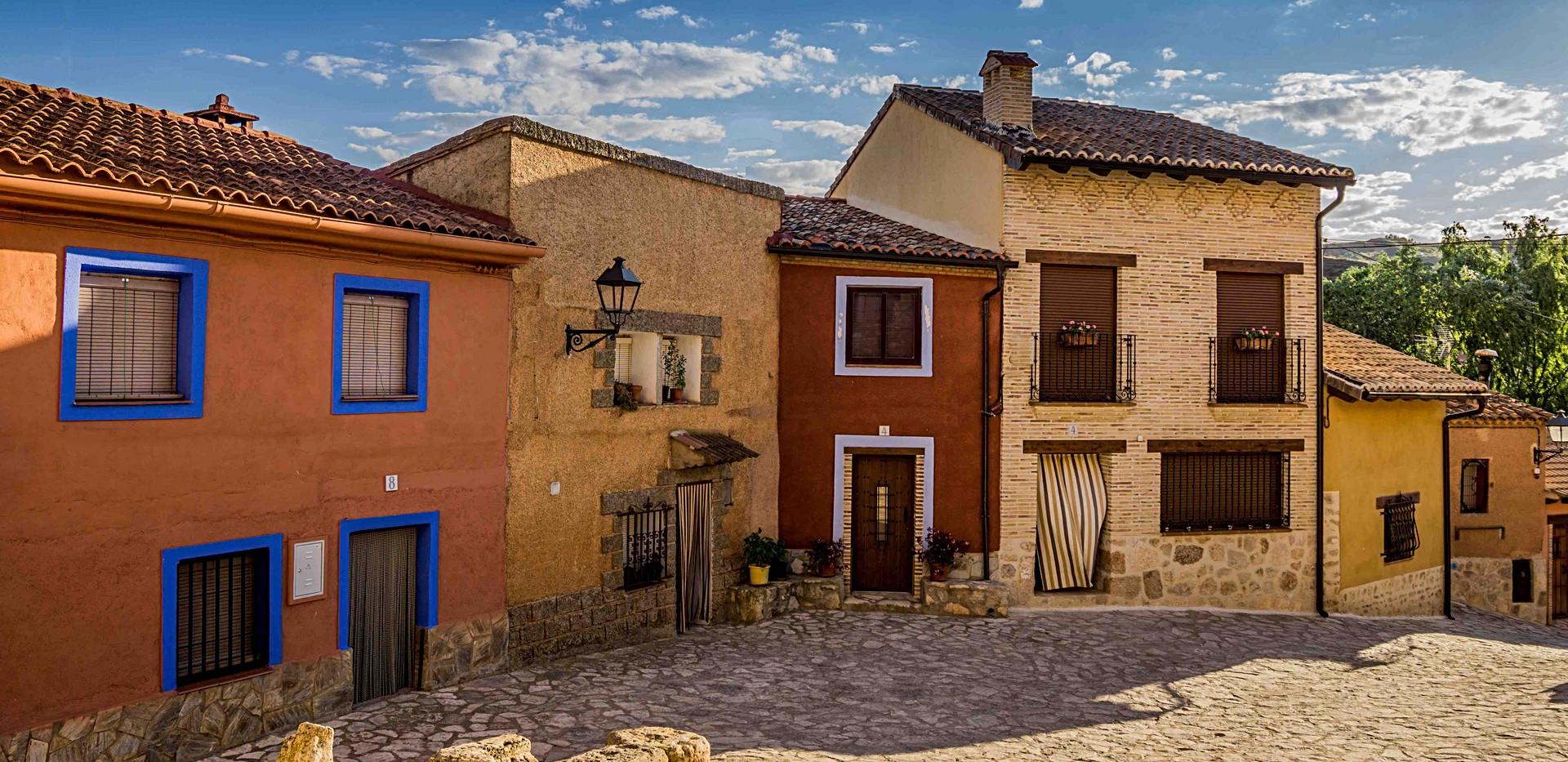 Pueblo / Village