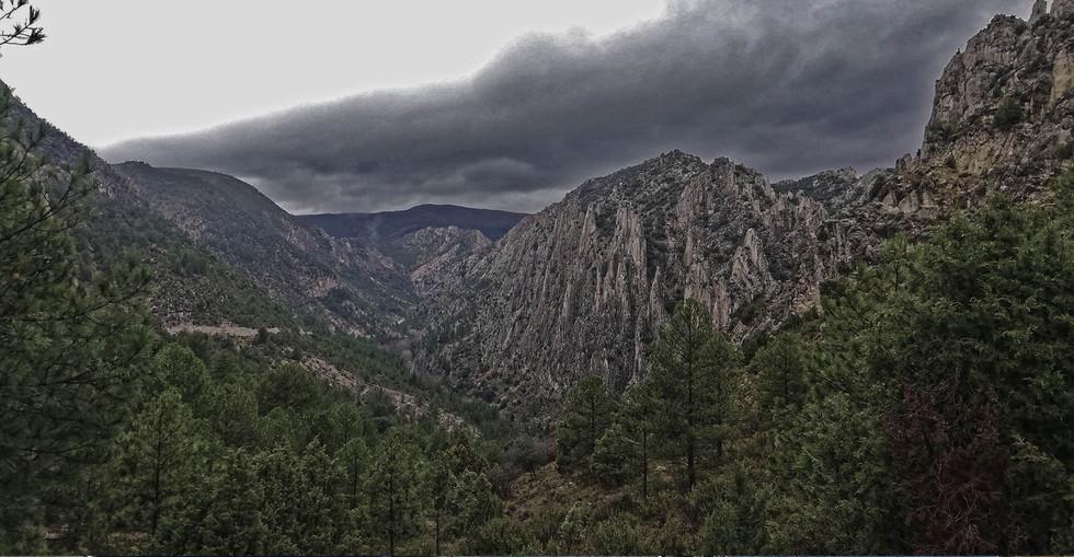 Rueda en Teruel-Shoot in Teruel- Montoro