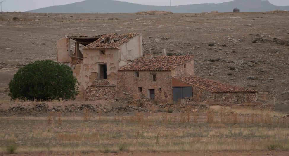 Casa campesina / Peasant house
