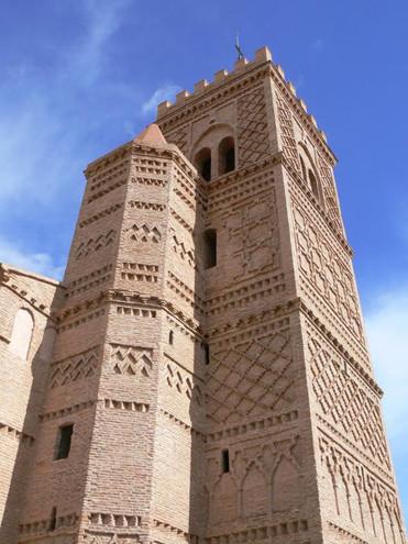 Torre de San Pedro - Villar de los Navarros.