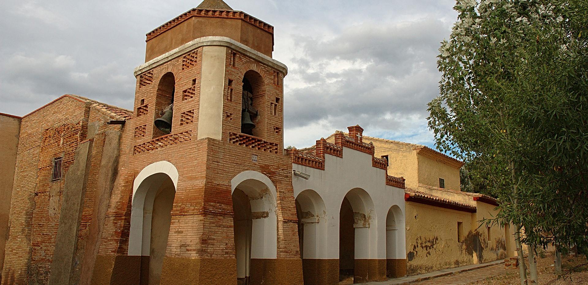 Iglesia / Church