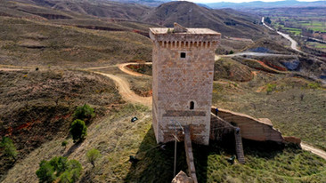Torre siglo XV