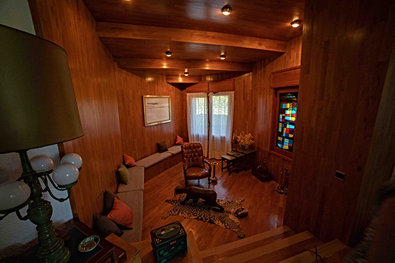 Casa decoración vintage / vintage living room