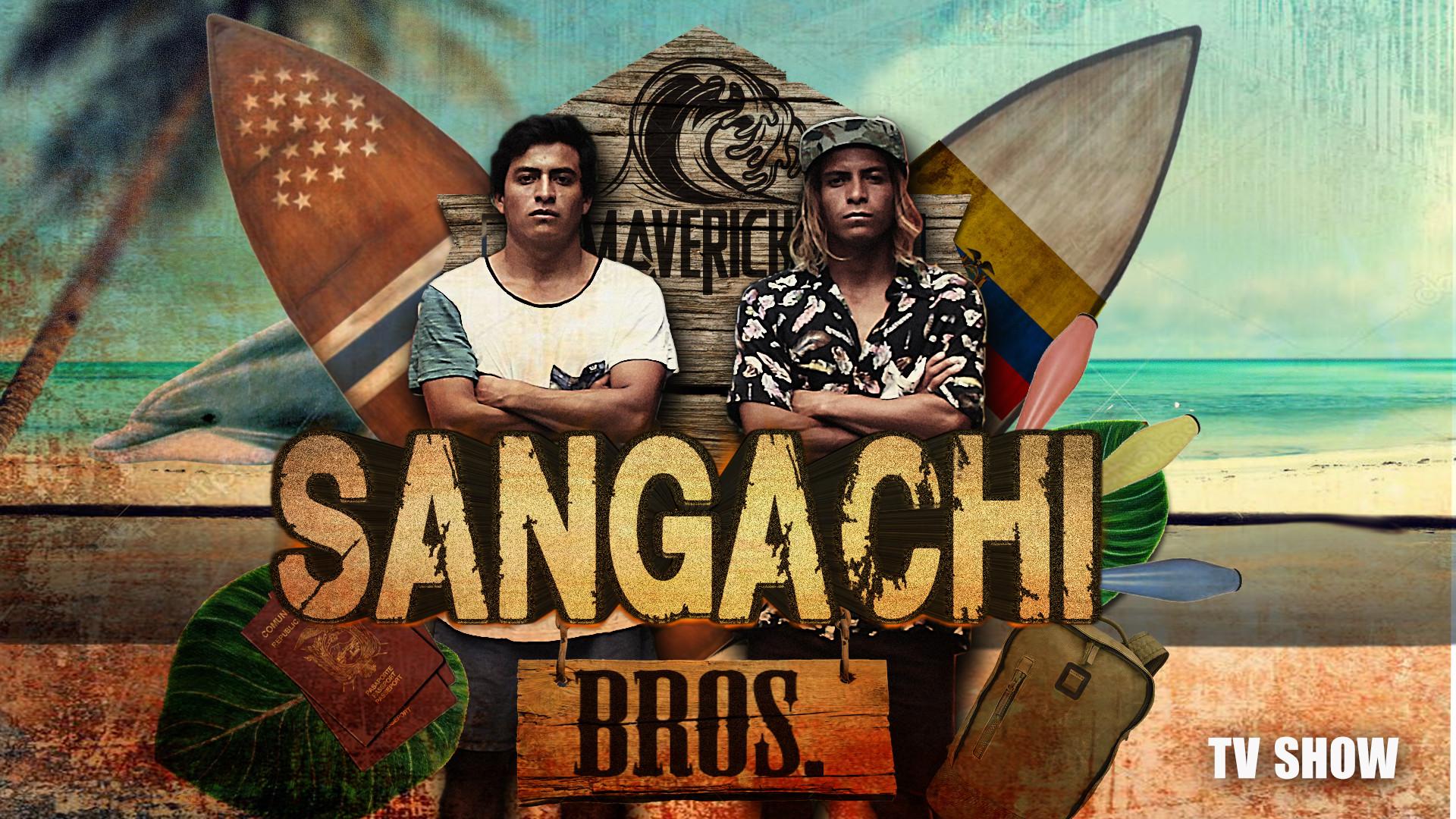 Sangachi Bros.